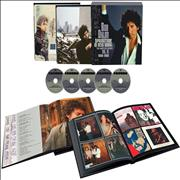 Click here for more info about 'Bob Dylan - Springtime In New York: The Bootleg Series Vol. 16 1980-1985 - 5CD Box Set - Sealed'