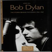 Click here for more info about 'Bob Dylan - Stories Behind the Songs 1962-1969'