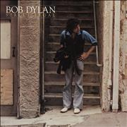 Click here for more info about 'Bob Dylan - Street Legal'