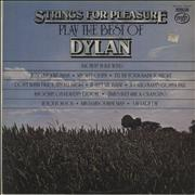 Click here for more info about 'Bob Dylan - Strings For Pleasure Play The Best Of Dylan'