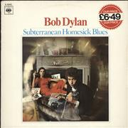 Click here for more info about 'Bob Dylan - Subterranean Homesick Blues'