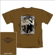 Click here for more info about 'Bob Dylan - Subterranean T-Shirt - Medium'