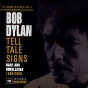 Bob Dylan Tell Tale Signs: The Bootleg Series [Vol. 8] UK cd album box set