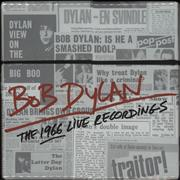 Click here for more info about 'Bob Dylan - The 1966 Live Recordings'