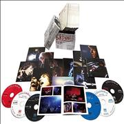 Bob Dylan The 1966 Live Recordings UK cd album box set