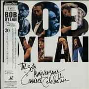 Click here for more info about 'Bob Dylan - The 30th Anniversary Concert Celebration'