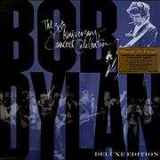 Bob Dylan The 30th Anniversary Concert Celebration - 180 Gram - Sealed UK vinyl box set