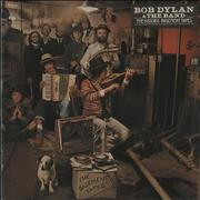 Click here for more info about 'Bob Dylan - The Basement Tapes - 1st - Stickered'