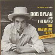 Click here for more info about 'The Basement Tapes Complete: The Bootleg Series Vol. 11'