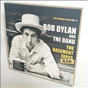 Click here for more info about 'Bob Dylan - The Basement Tapes Raw'