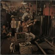Click here for more info about 'Bob Dylan - The Basement Tapes - 1st'