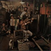 Click here for more info about 'The Basement Tapes - 1st'