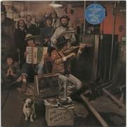 Bob Dylan The Basement Tapes Australia 2-LP vinyl set