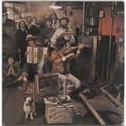 Bob Dylan The Basement Tapes Netherlands 2-LP vinyl set