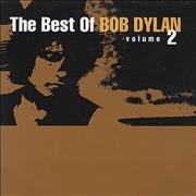 Click here for more info about 'Bob Dylan - The Best Of Bob Dylan Volume 2'