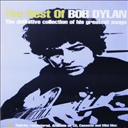 Click here for more info about 'The Best Of Bob Dylan'