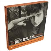 Click here for more info about 'Bob Dylan - The Bob Dylan Scrapbook: An American Journey, 1956-1966'