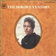 Click here for more info about 'The Bob Dylan Story'