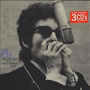 Click here for more info about 'Bob Dylan - The Bootleg Series Volumes 1-3 - Sealed'