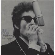 Bob Dylan The Bootleg Series Volumes 1-3 - 2017 Edition UK vinyl box set