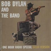 Click here for more info about 'Bob Dylan - The Complete Basement Tapes - One Hour Radio Special - 54 Version'