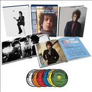 Click here for more info about 'Bob Dylan - The Cutting Edge 1965-1966'