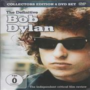Click here for more info about 'Bob Dylan - The Definitive Bob Dylan'