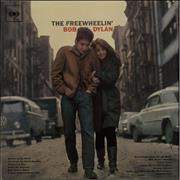 Click here for more info about 'The Freewheelin' - 1st'
