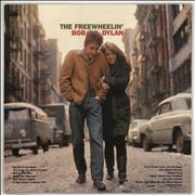 Click here for more info about 'Bob Dylan - The Freewheelin' Bob Dylan - 125gm Vinyl'