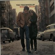 Click here for more info about 'Bob Dylan - The Freewheelin' Bob Dylan - 1st - Philips'