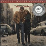 Click here for more info about 'The Freewheelin' Bob Dylan - Sealed'