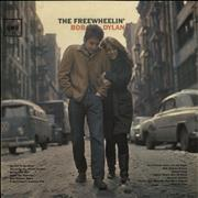 Click here for more info about 'Bob Dylan - The Freewheelin' Bob Dylan - Stereo - Textured label'