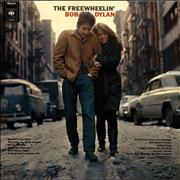 Click here for more info about 'The Freewheelin' Bob Dylan - red'