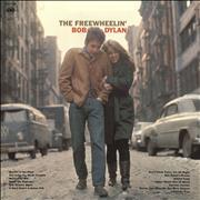 Click here for more info about 'Bob Dylan - The Freewheelin' Bob Dylan'