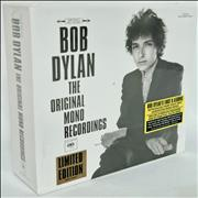 Click here for more info about 'Bob Dylan - The Original Mono Recordings - Sealed'