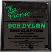 Click here for more info about 'Bob Dylan - The Picnic At Blackbushe Aerodrome'