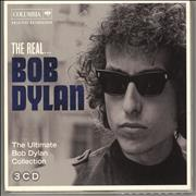 Click here for more info about 'Bob Dylan - The Real... Bob Dylan'