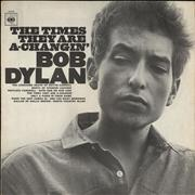 Click here for more info about 'Bob Dylan - The Times They Are A-Changin''