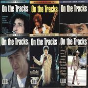 Click here for more info about 'Bob Dylan - Thirteen Issues Of On The Tracks'