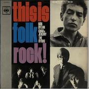 Click here for more info about 'Bob Dylan - This Is Folk Rock!'