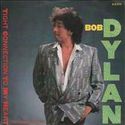 Click here for more info about 'Bob Dylan - Tight Connection To My Heart'