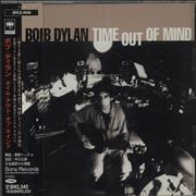 Click here for more info about 'Bob Dylan - Time Out Of Mind'
