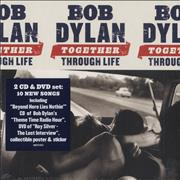 Click here for more info about 'Bob Dylan - Together Through Life - Sealed'