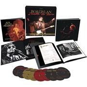 Bob Dylan Trouble No More (The Bootleg Series Vol.13 / 1979-1981) UK cd album box set