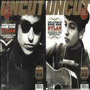 Click here for more info about 'Bob Dylan - Uncut 5th Anniversary Special #1 & #2'