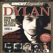 Click here for more info about 'Bob Dylan - Uncut Legends #1'