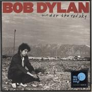 Click here for more info about 'Bob Dylan - Under The Red Sky - Sealed'