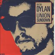 Click here for more info about 'Bob Dylan - Union Sundown'