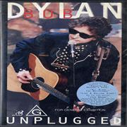 Click here for more info about 'Bob Dylan - Unplugged'