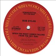 Click here for more info about 'When The Night Comes Falling From The Sky'